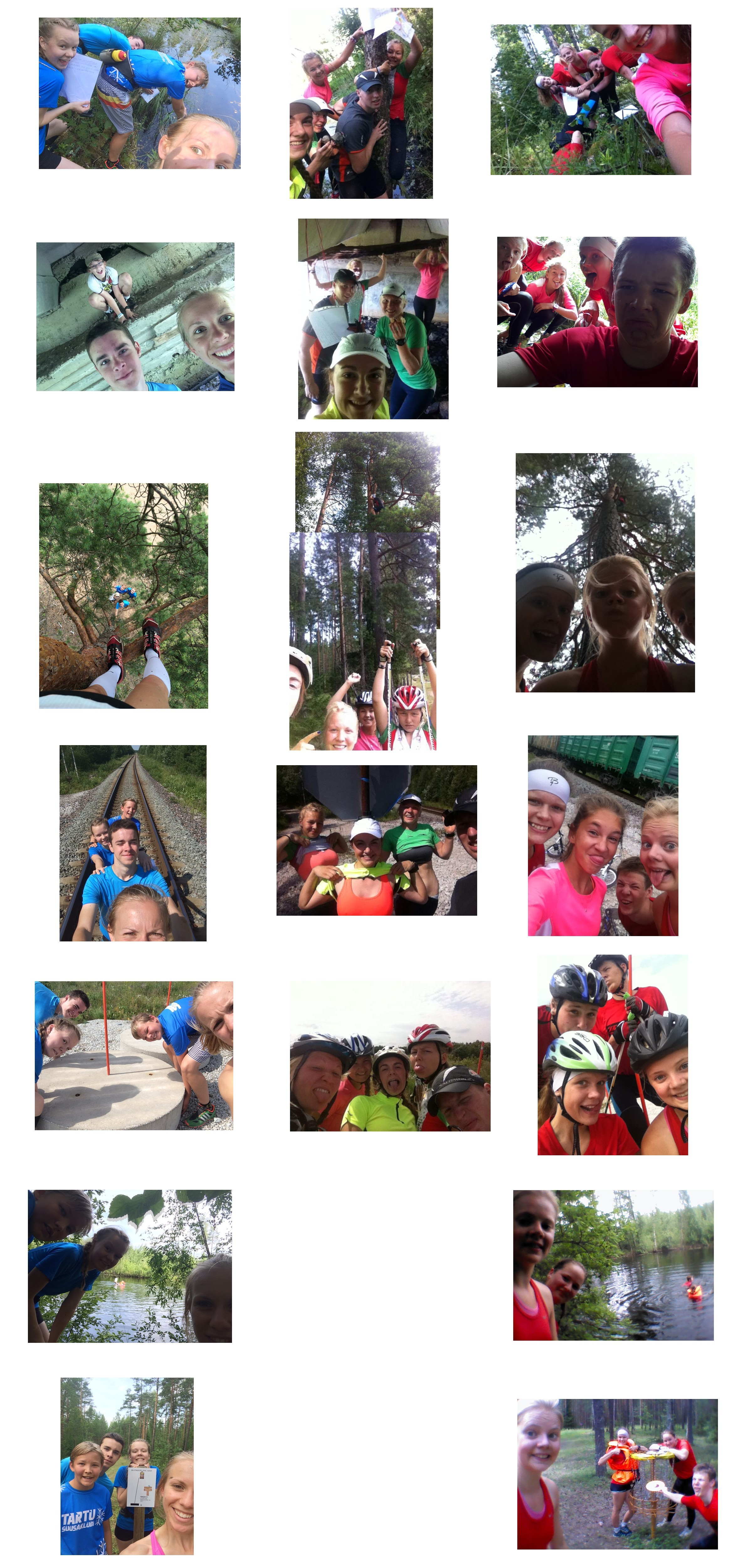 Amazing race 07.2014-Alutaguse