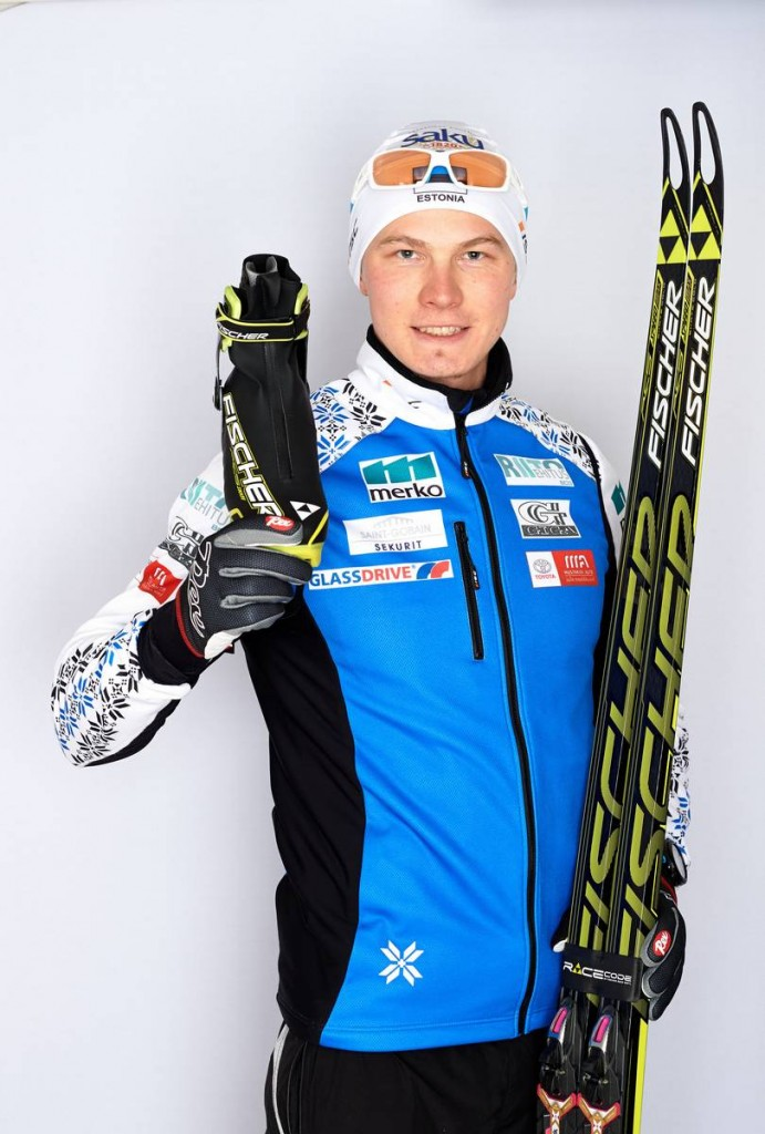 FIS World Cup Portrait Shooting