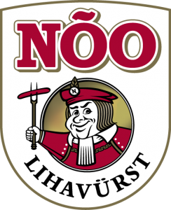 Nõo logo