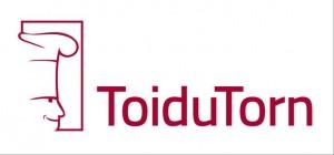 Toidutorn logo uus